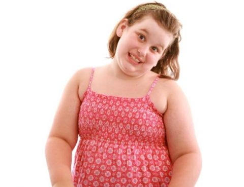 Risk of obesity influenced by changes in our genes img