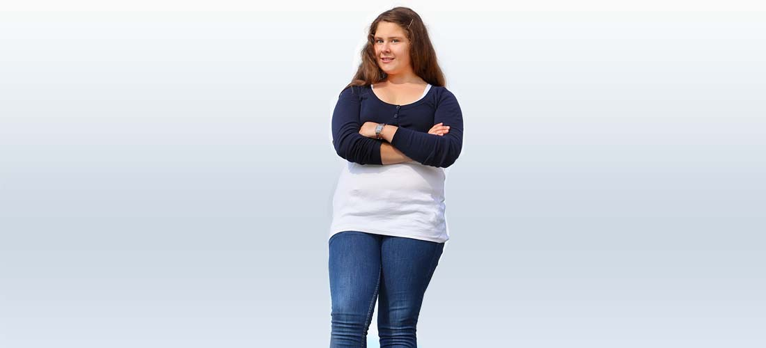 Better than BMI More accurate way to determine adolescent obesity img