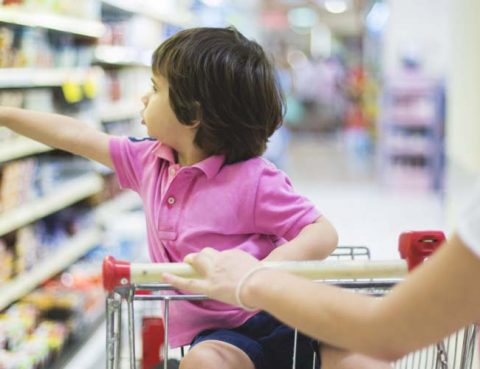 Recognizing food brands puts preschoolers at risk for obesity img