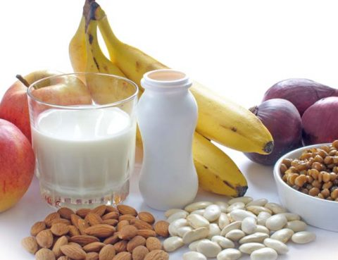 Prebiotics reduce body fat in overweight children img