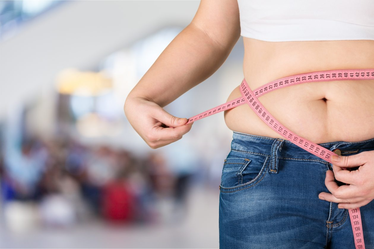 Obesity overweight diabetes