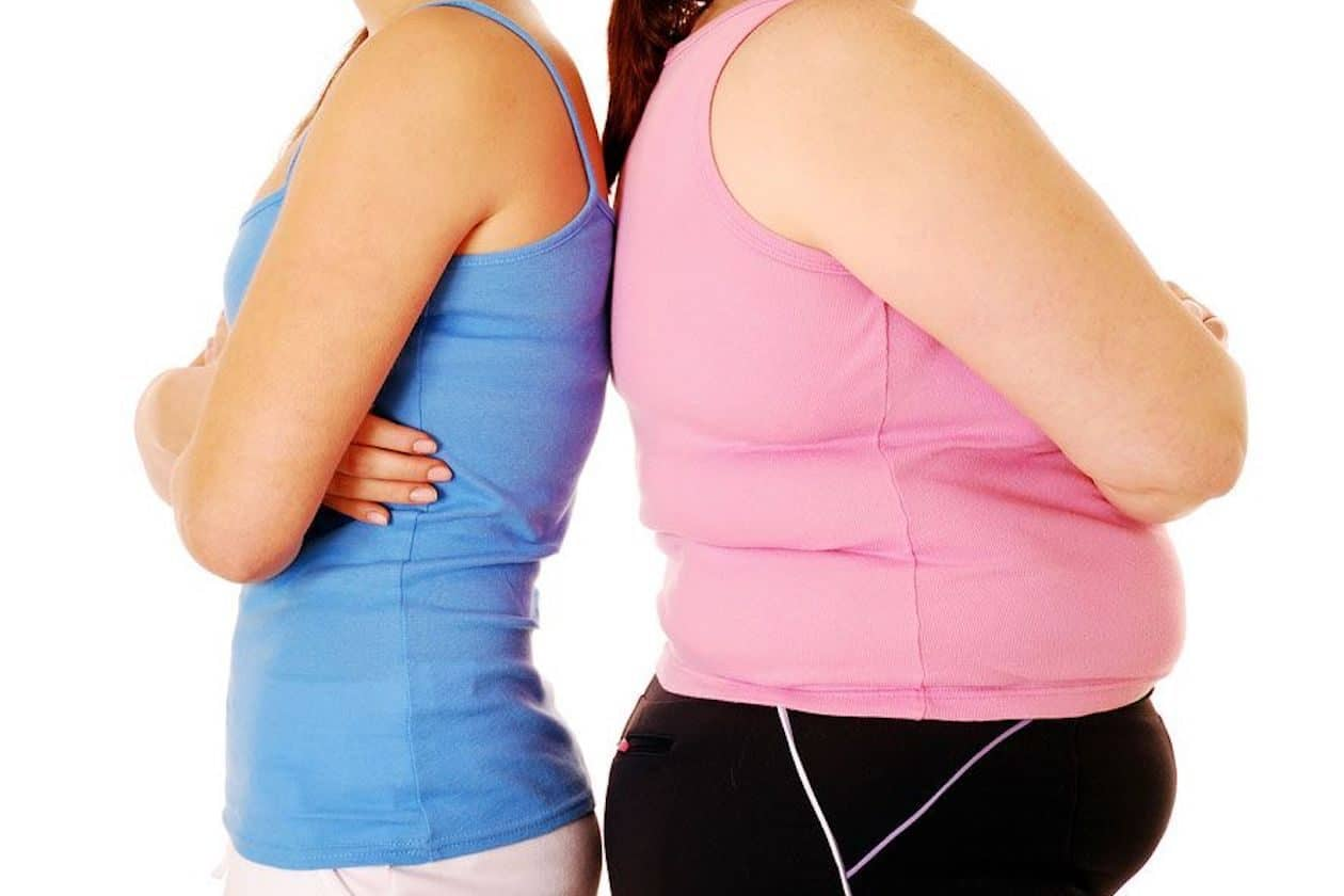 Non-Surgical Weight Loss