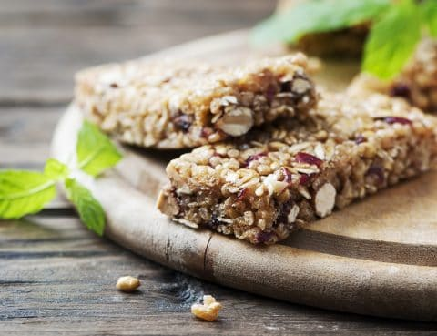 4 Popular Bar Recipes to try During Ideal Protein Replacement Diet