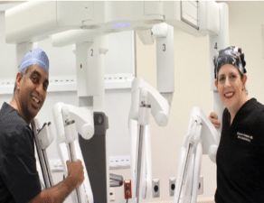 4 Positive Impacts of Robotic Bariatric Surgery